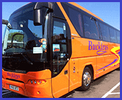standard buckleys private hire coach